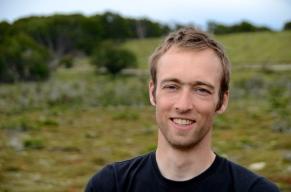 Guest blogger #3: Simon van Bellen