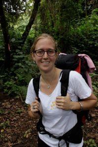 Guest blogger #2 - Jenny Farmer