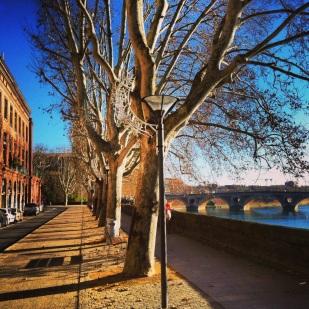 The Garrone, Toulouse.