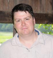 Guest blogger #5 - Graeme Swindles