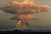 Mount Redoubt, Alaska (source: Wikimedia Commons)